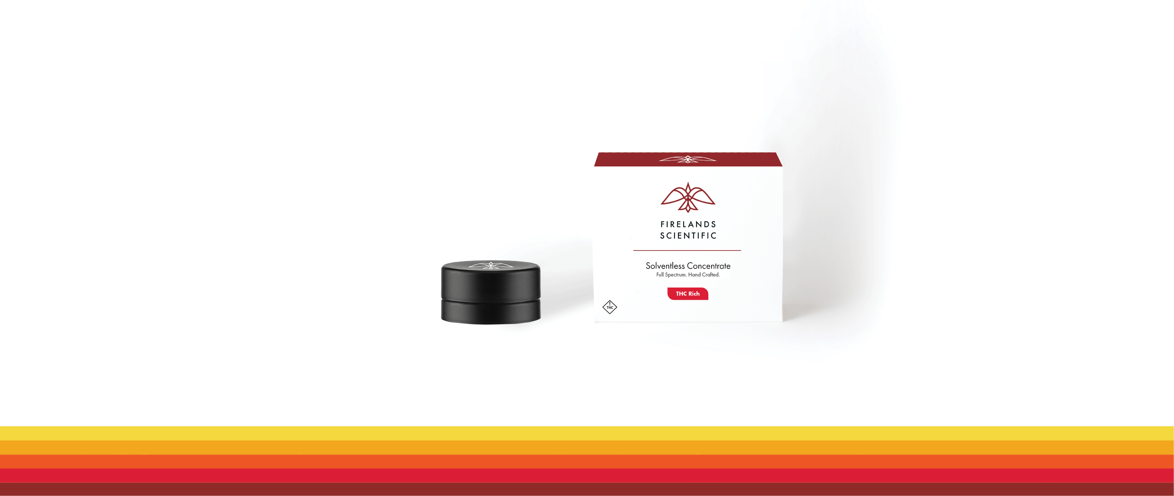 Solventless Concentrate