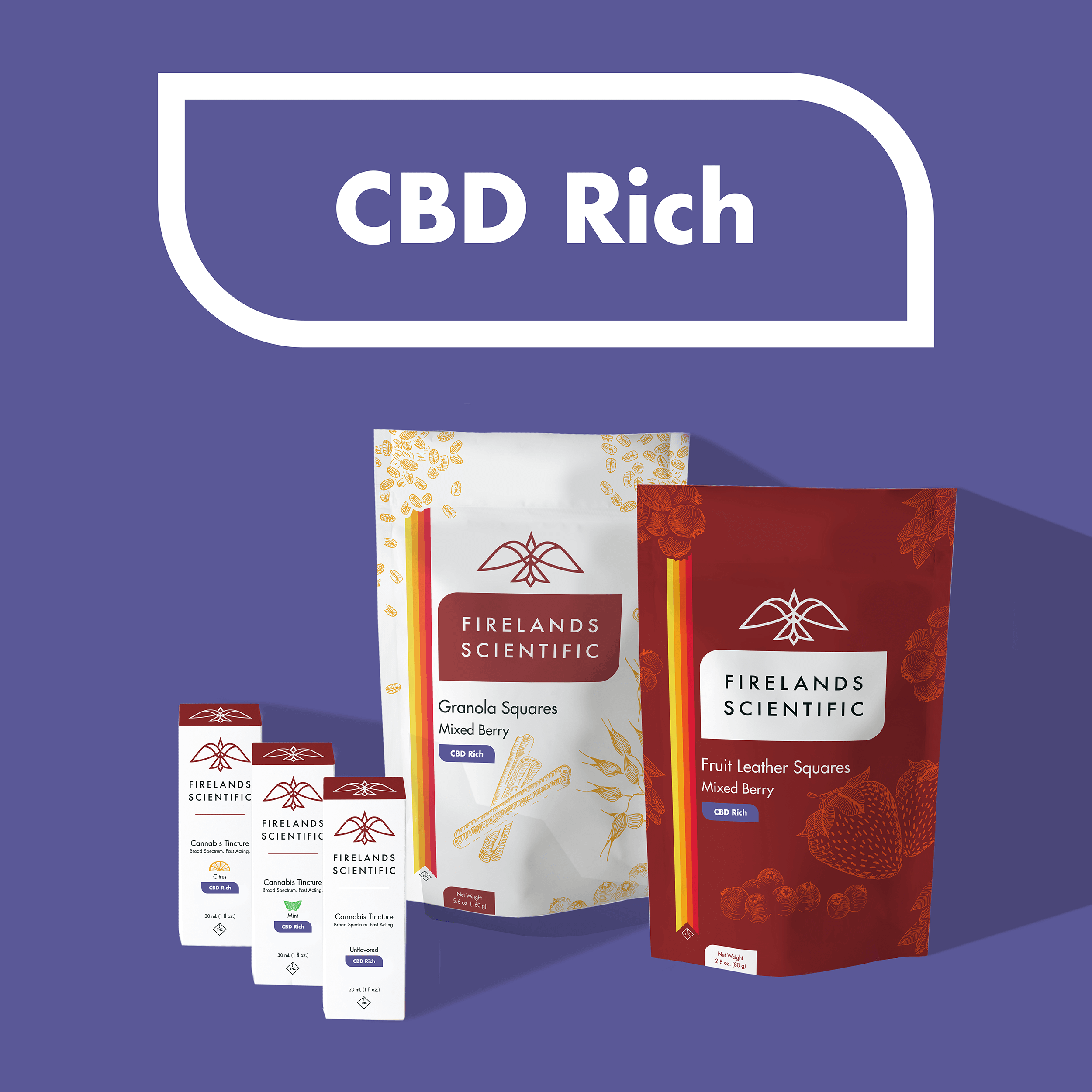 CBD Rich